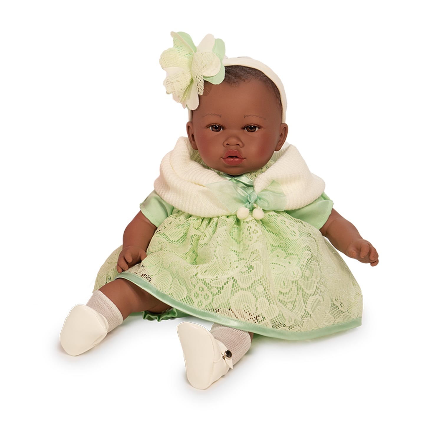D'Nines Play Doll Kaylee Mary Shortle