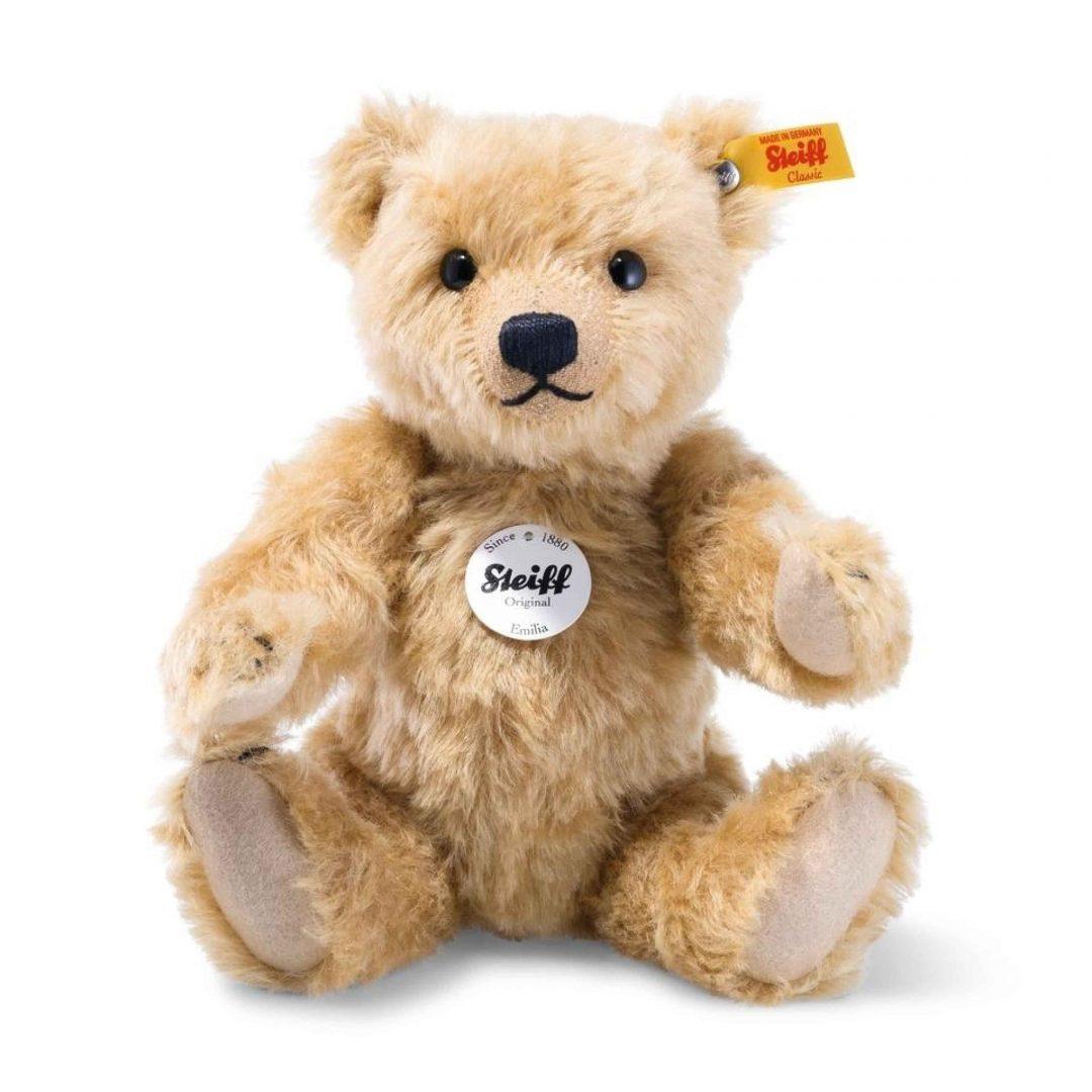 Emilia Steiff Teddy Bear Mary Shortle