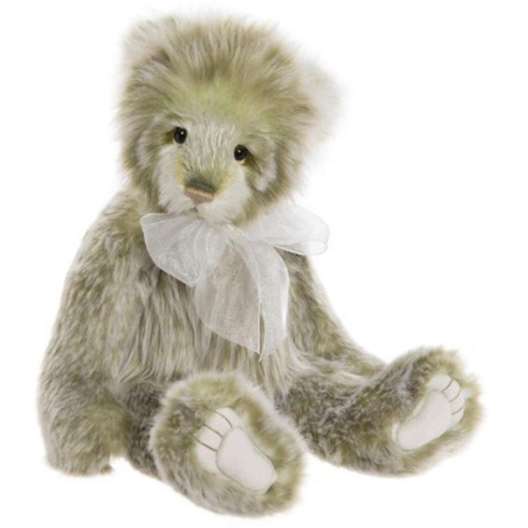 Kimberly Charlie Bears Teddy Mary Shortle