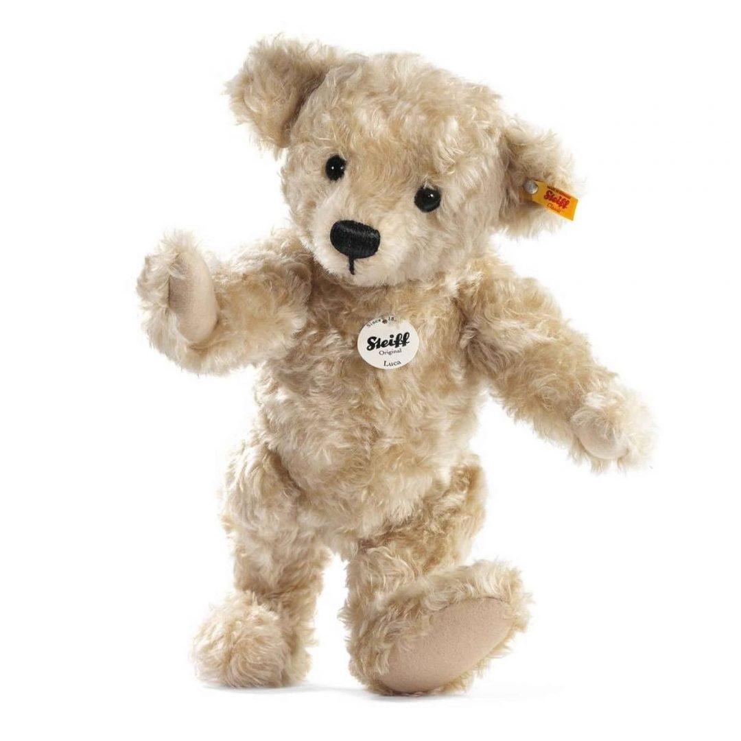 Luca Steiff Teddy Bear Mary Shortle
