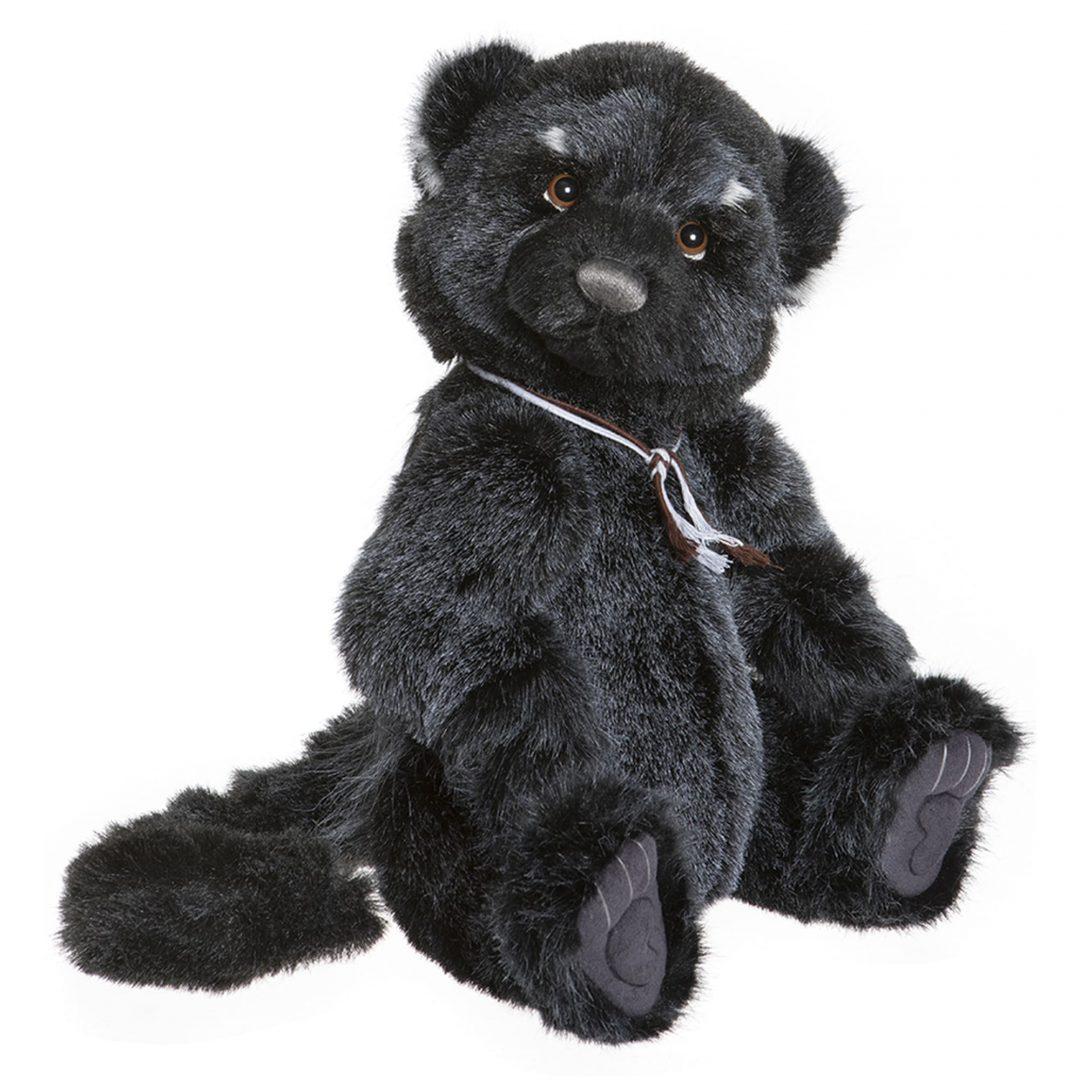 Rea Charlie Bears Teddy Mary Shortle