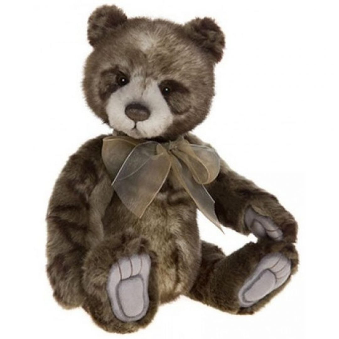 Smidgen Charlie Bears Teddy Bear Mary Shortle