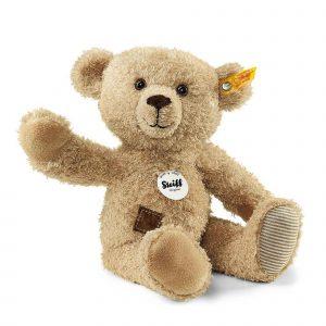 Theo Steiff Teddy Bear Mary Shortle