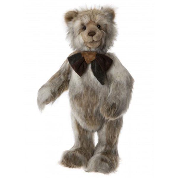 Callisto Charlie Bear Teddy Mary Shortle
