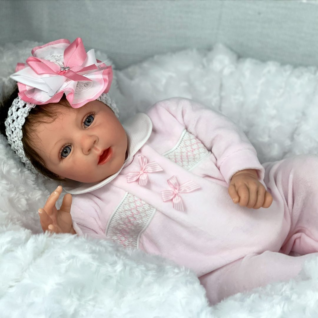 Carlotta Reborn Mary Shortle