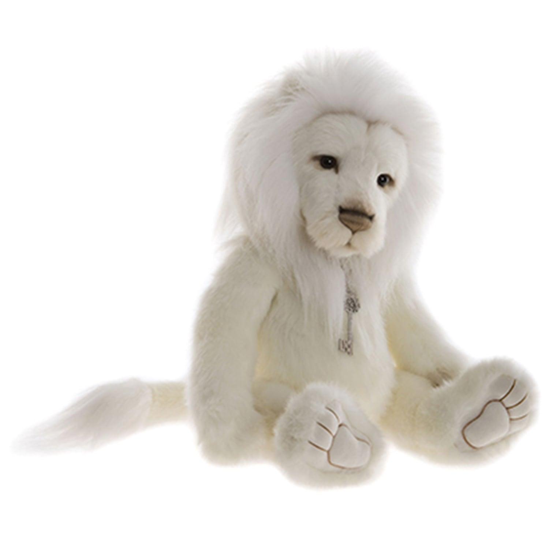 Charlie Bears Dandy Teddy Mary Shortle