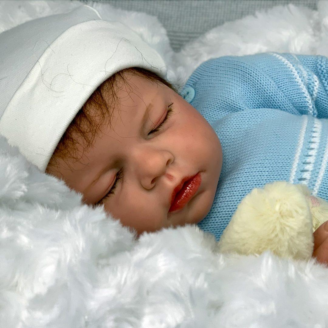 Noah Reborn Mary Shortle