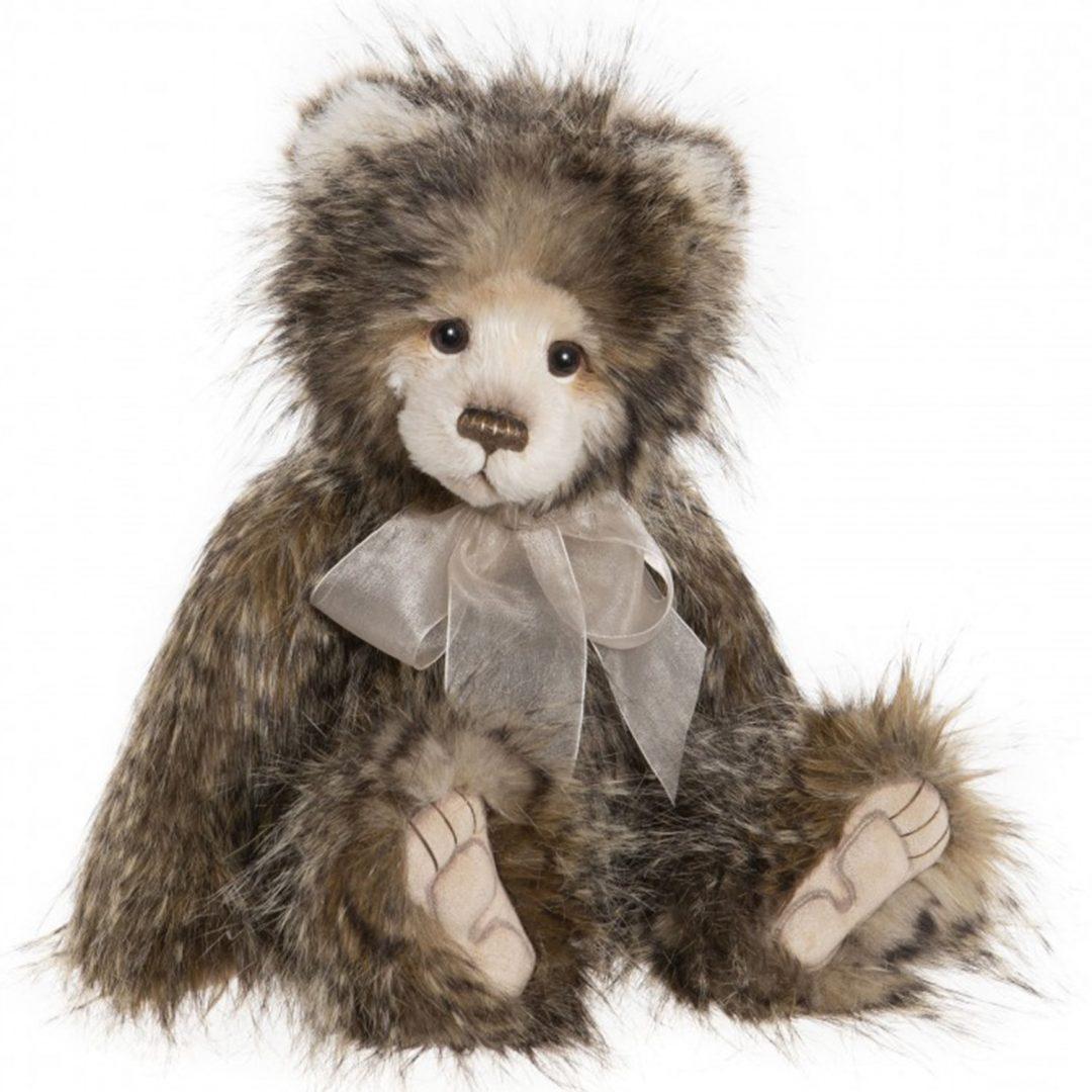 Rachel Charlie Bears Teddy Mary Shortle