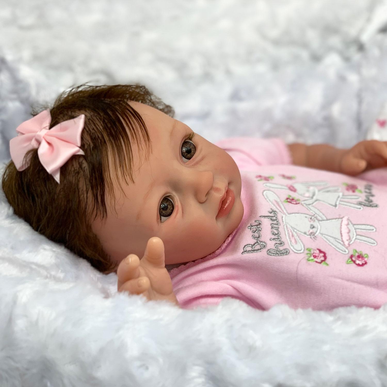 Aimee Reborn Mary Shortle