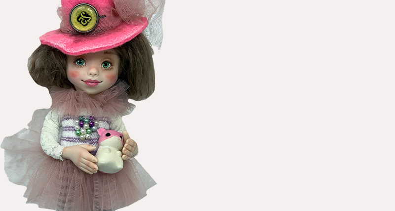 Artist Dolls