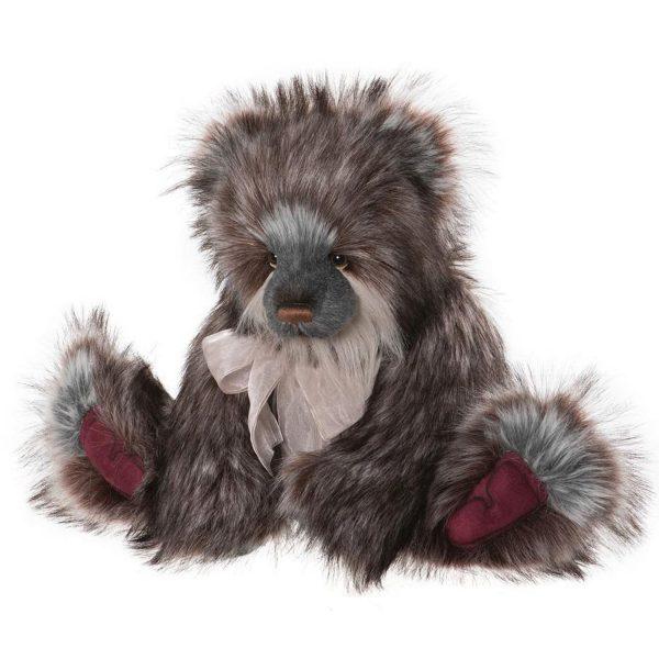 Christian Charlie Bears Teddy Mary Shortle