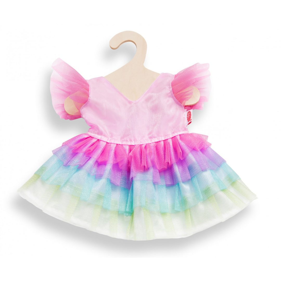 Dress Rainbow Fairy Mary Shortle