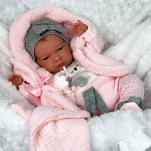 Gianna Llorens Reborn Mary Shortle