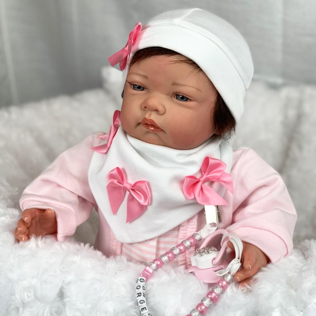 Grace Reborn Mary Shortle