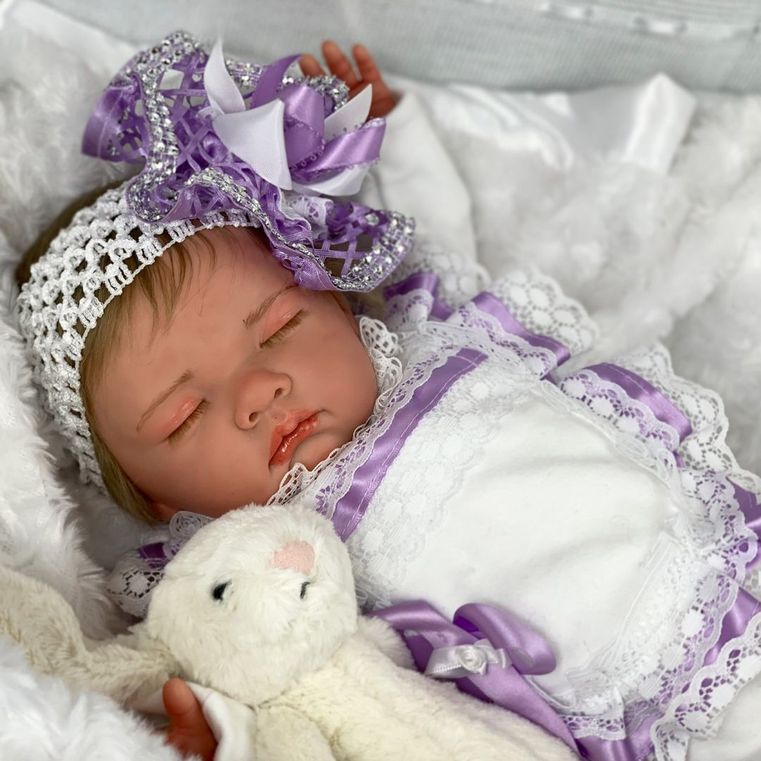 Lavender Reborn Mary Shortle