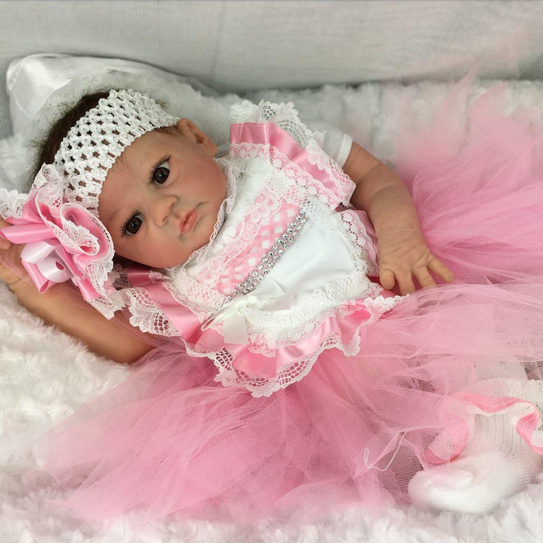Princess Lauren Reborn Mary Shortle