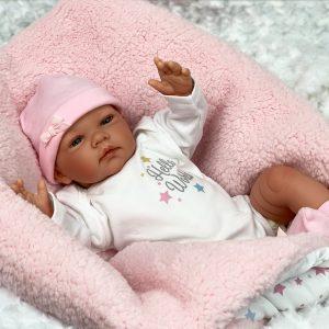 Taylor Reborn Mary Shortle