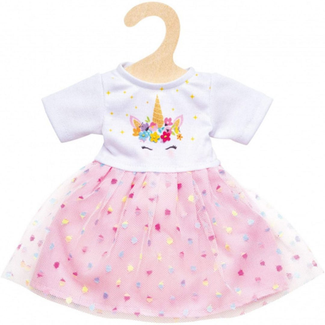 Unicorn Dress Mary Shortle