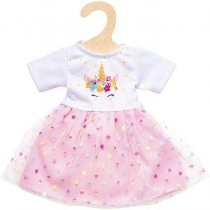Unicorn Dress Mary Shortle