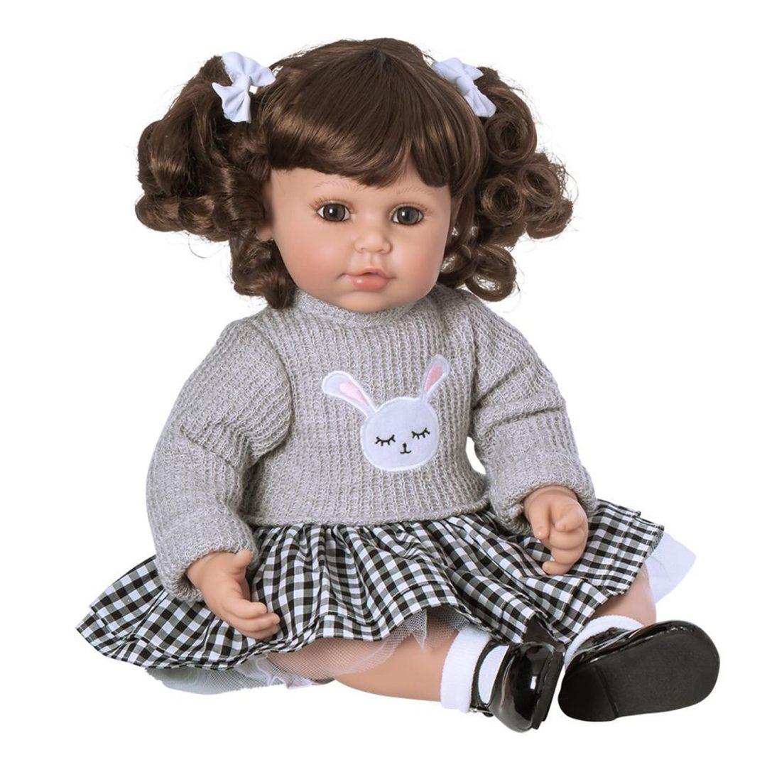 Adora ToddlerTime Doll Preppy Girl Mary Shortle