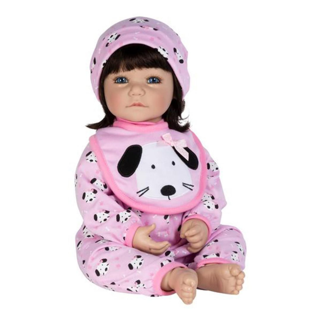 Adora ToddlerTime Doll Woof Girl Mary Shortle