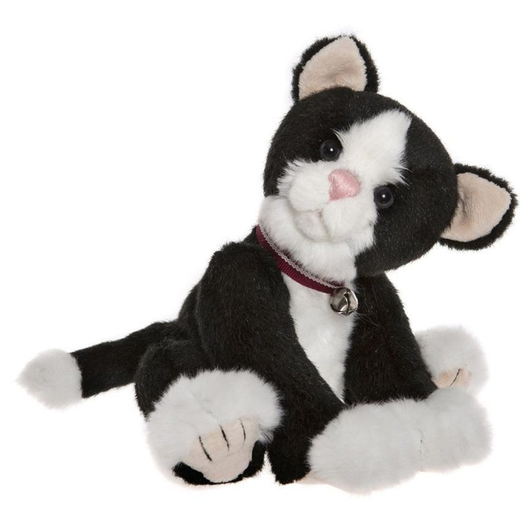 Charlie Bears Jinksy Teddy Mary Shortle