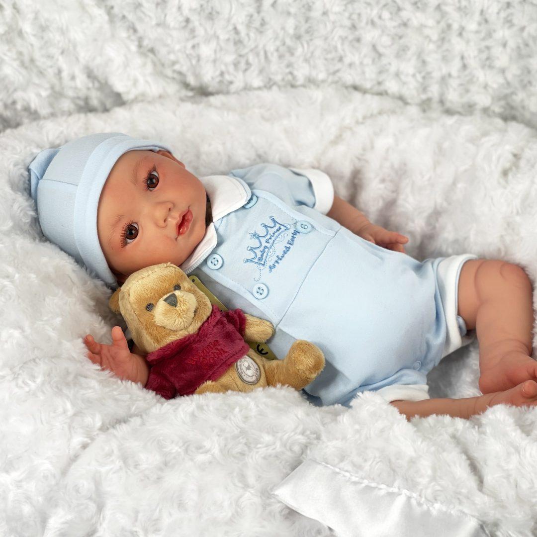 Patrick Reborn Baby Mary Shortle-min