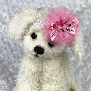 Pink Princess Headband Prinny The Ingham Family Mary Shortle