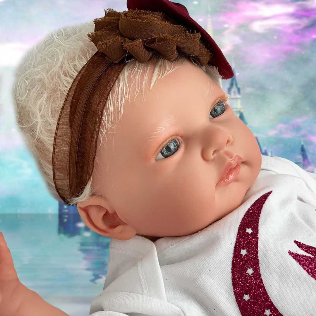 Asteria Fairy Reborn Girl Mary Shortle