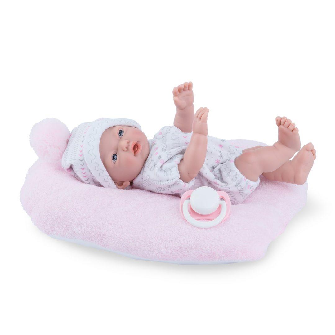 Betty Girl Full Vinyl Baby Doll Mary Shortle