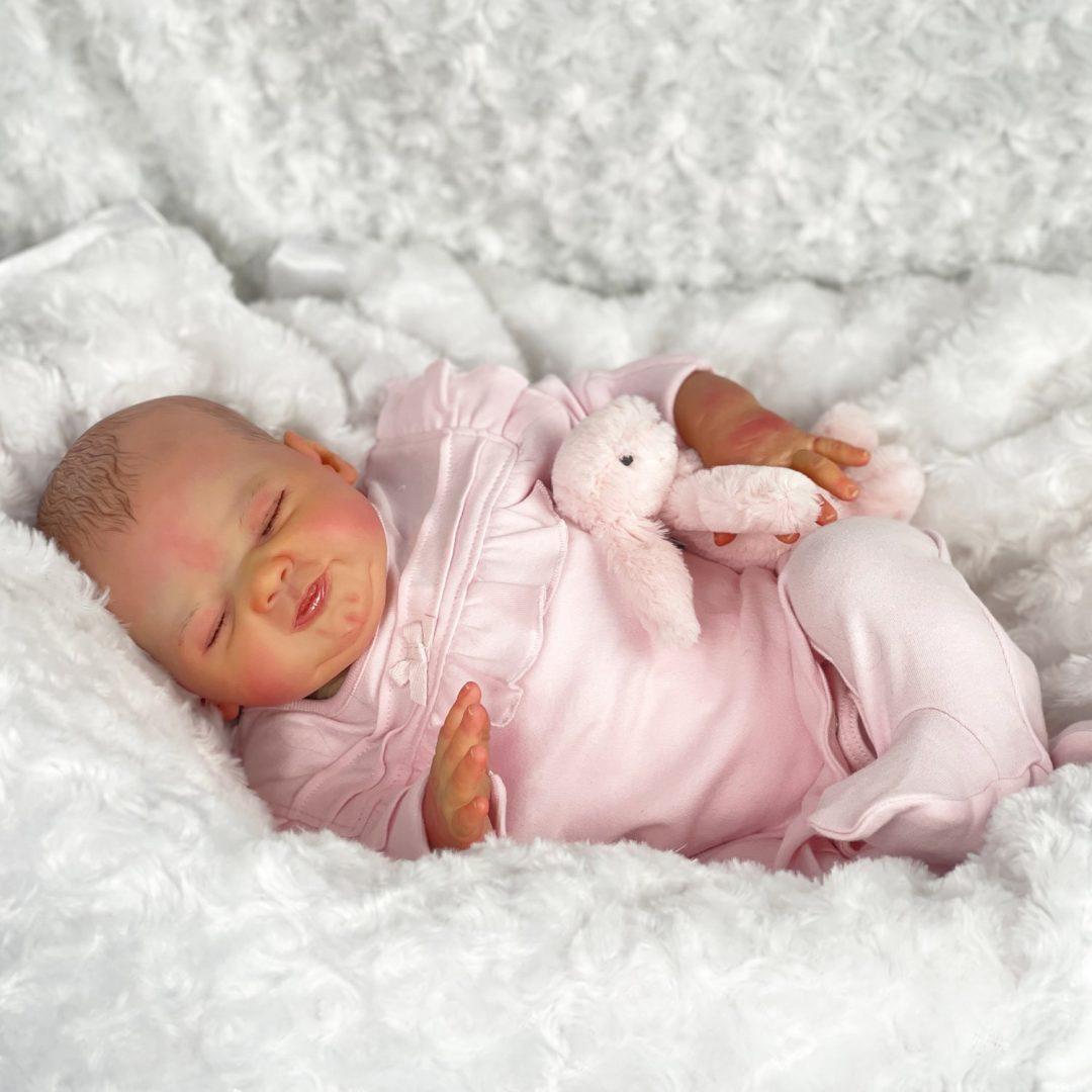 Angeli Reborn Baby Doll Mary Shortle-min