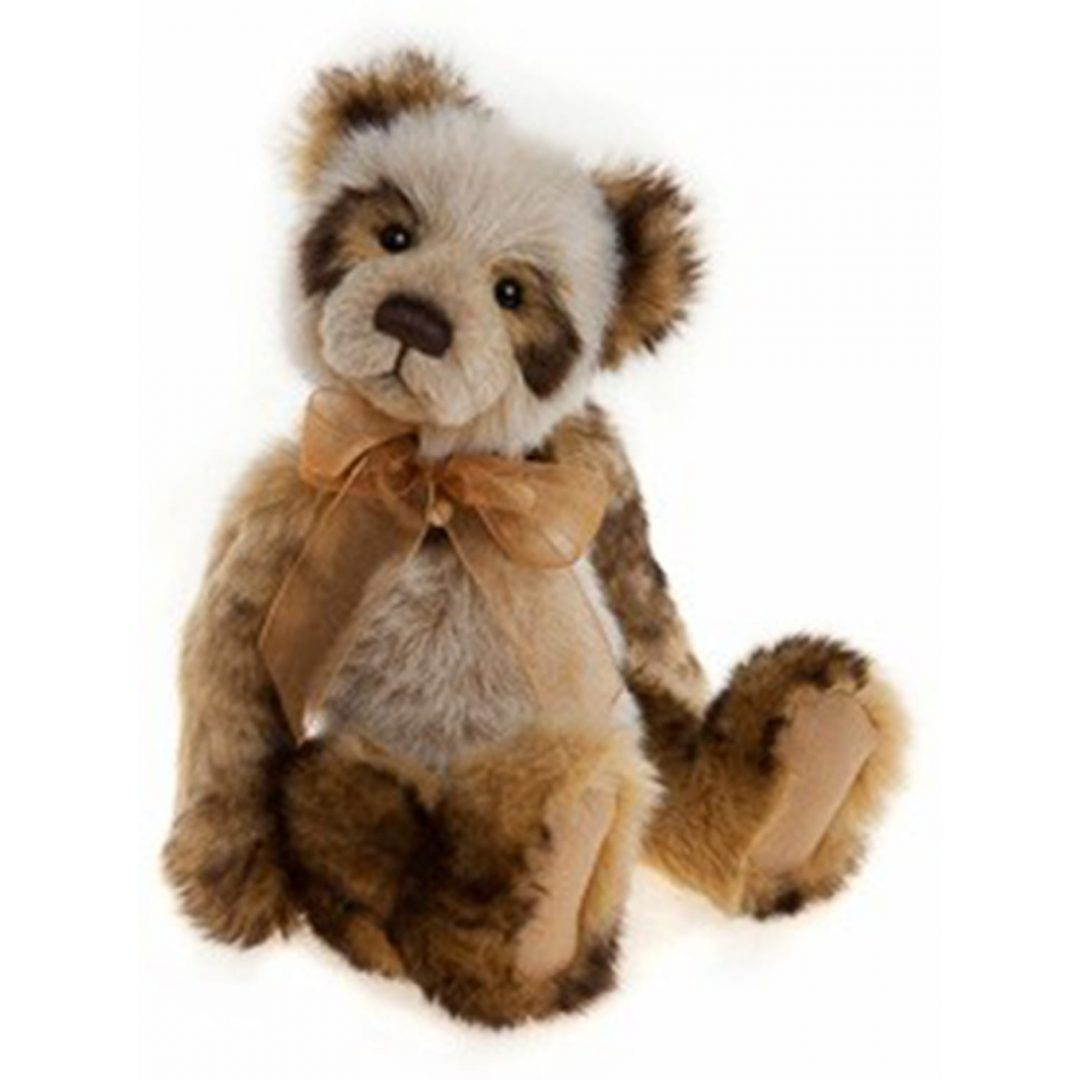 Anniversary Anna Charlie Bear Teddy Mary Shortle
