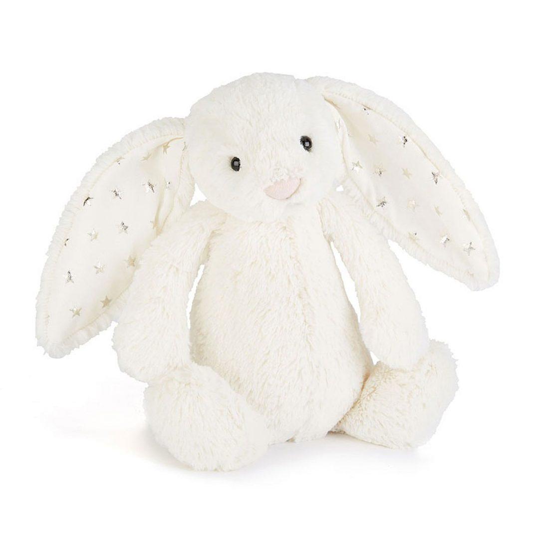 Bashful Twinkle Bunny Jellycat Teddy Mary Shortle