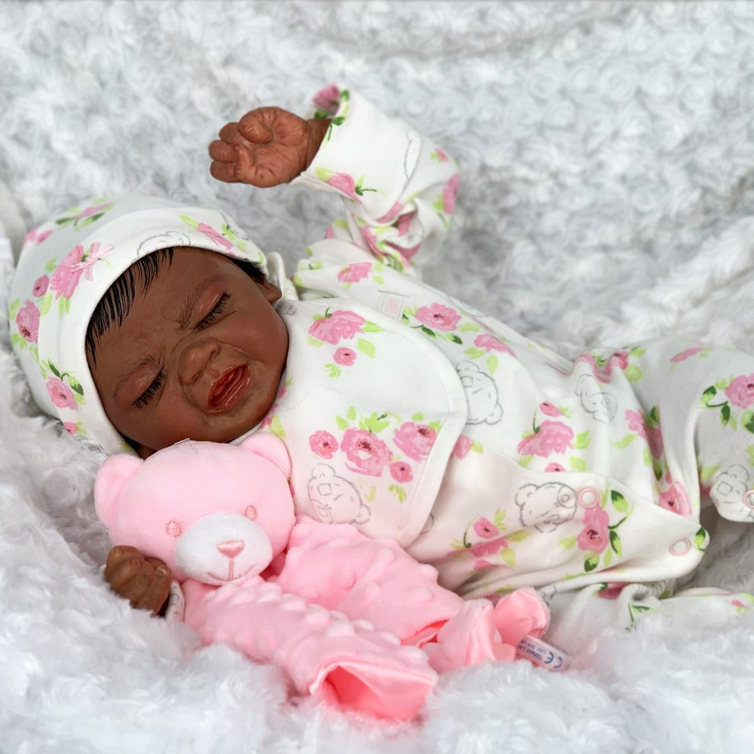Edith Reborn Girl Mary Shortle