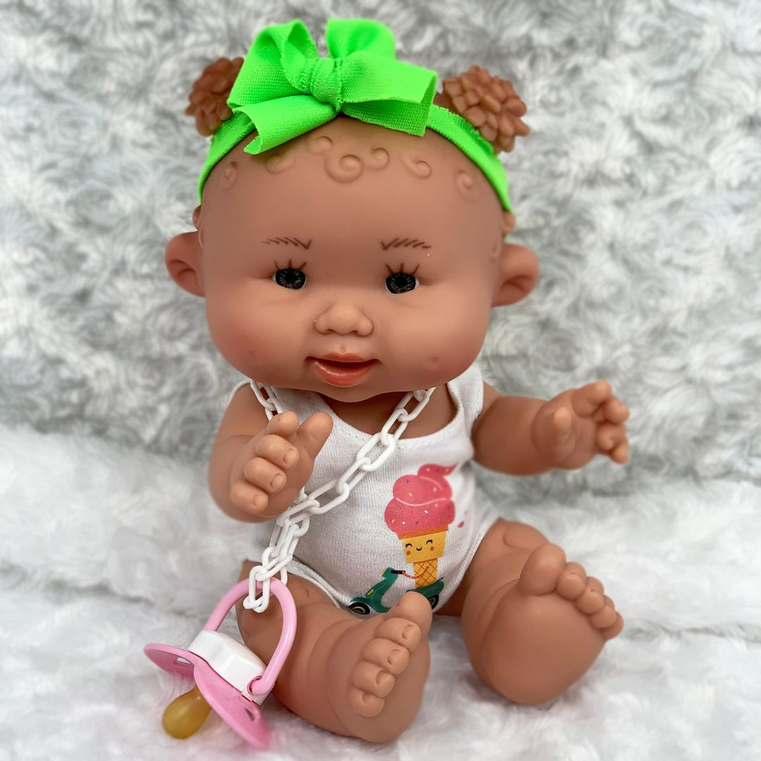 Pepotes Sunshine Marina Pau Doll Mary Shortle
