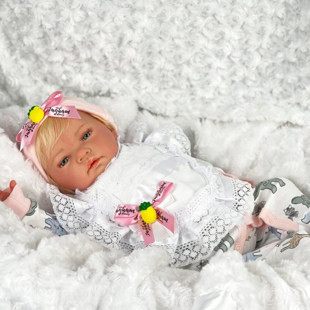 Rhiann Reborn Baby Doll Mary Shortle 1-min