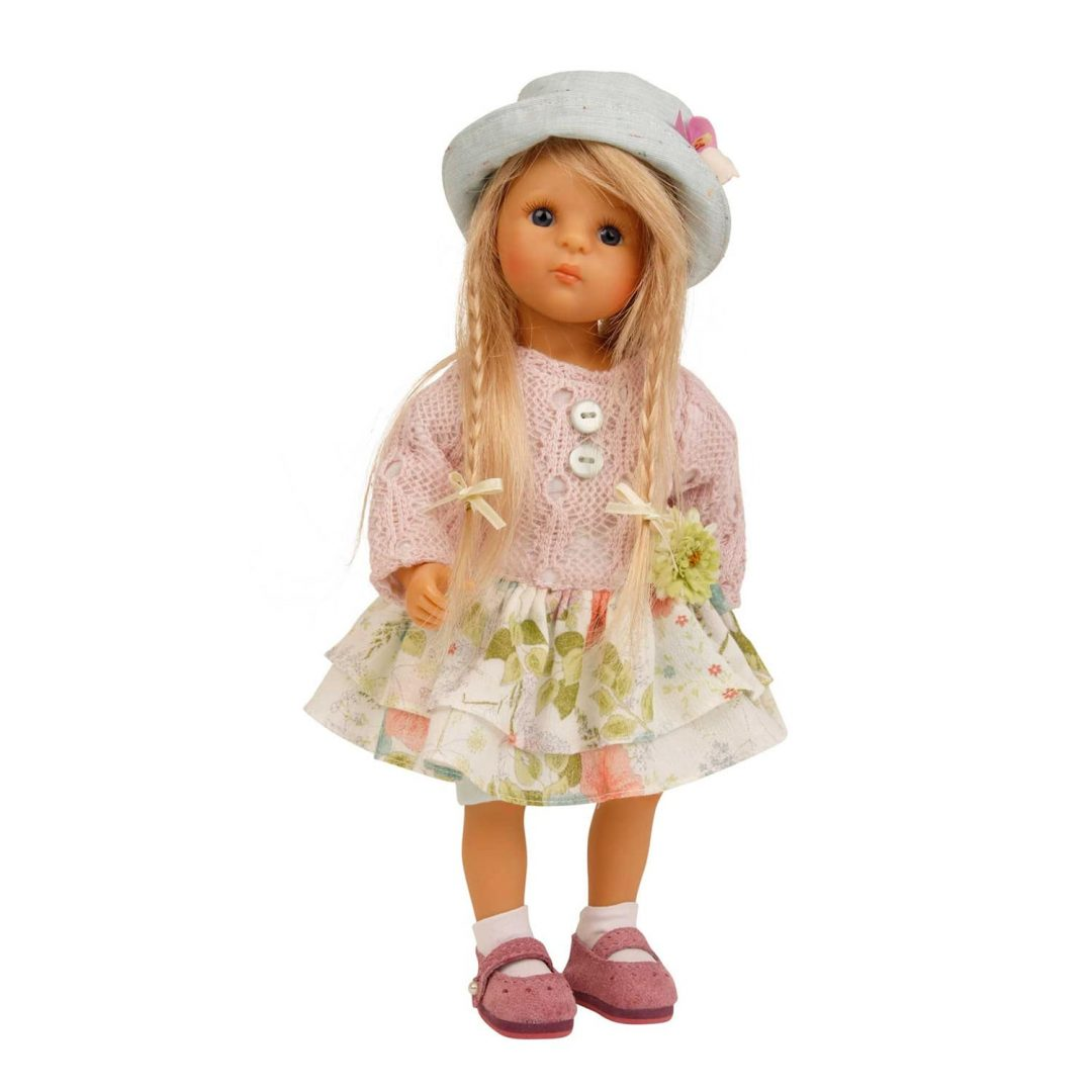 Schildkrot Lisa Frieske Doll Mary Shortle