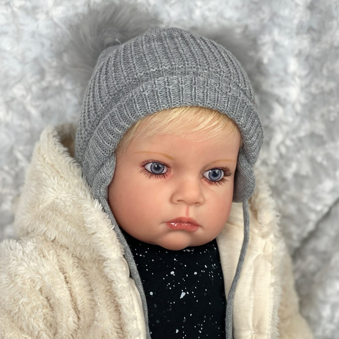 Aaron Reborn Baby Doll Mary Shortle 1-min (1)