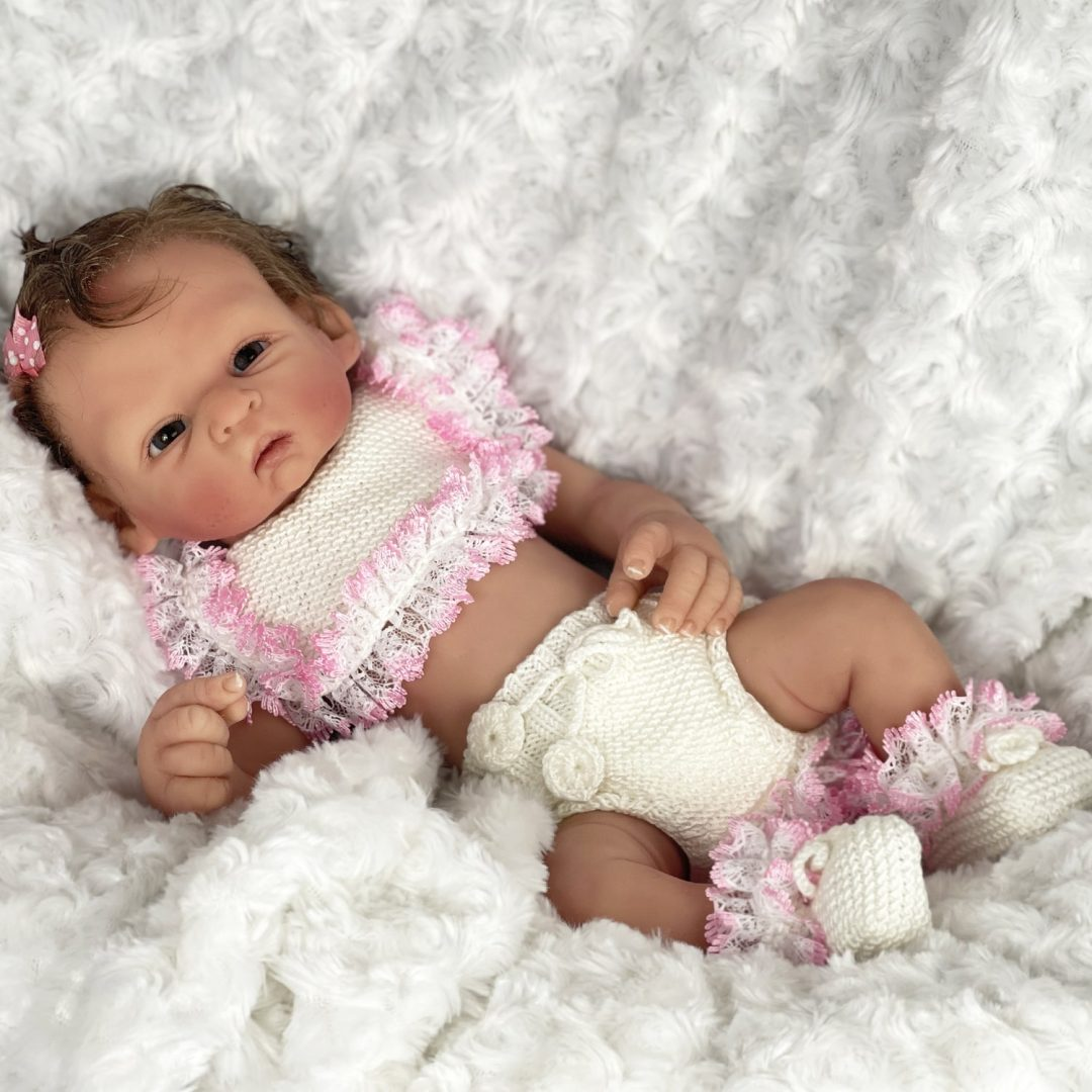 Antoinette Silicone Baby Mary Shortle 1-min (1)