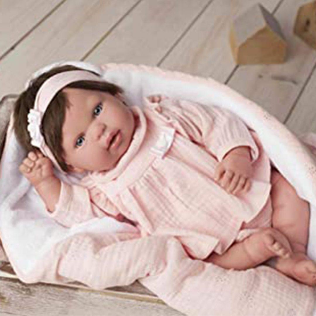 Arias Reborn Doll Myla