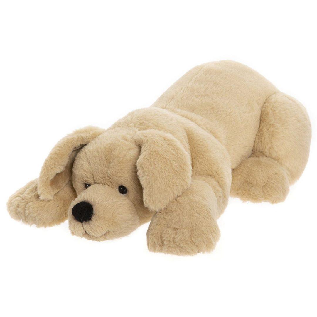 Charlie Bears Caesar Dog Teddy