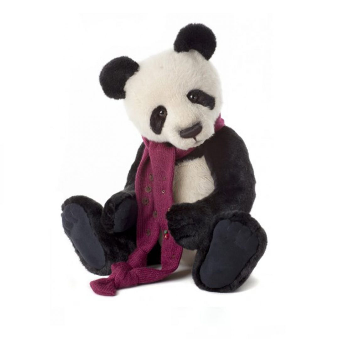 Chopstix Charlie Bear Mary Shortle -min (2)