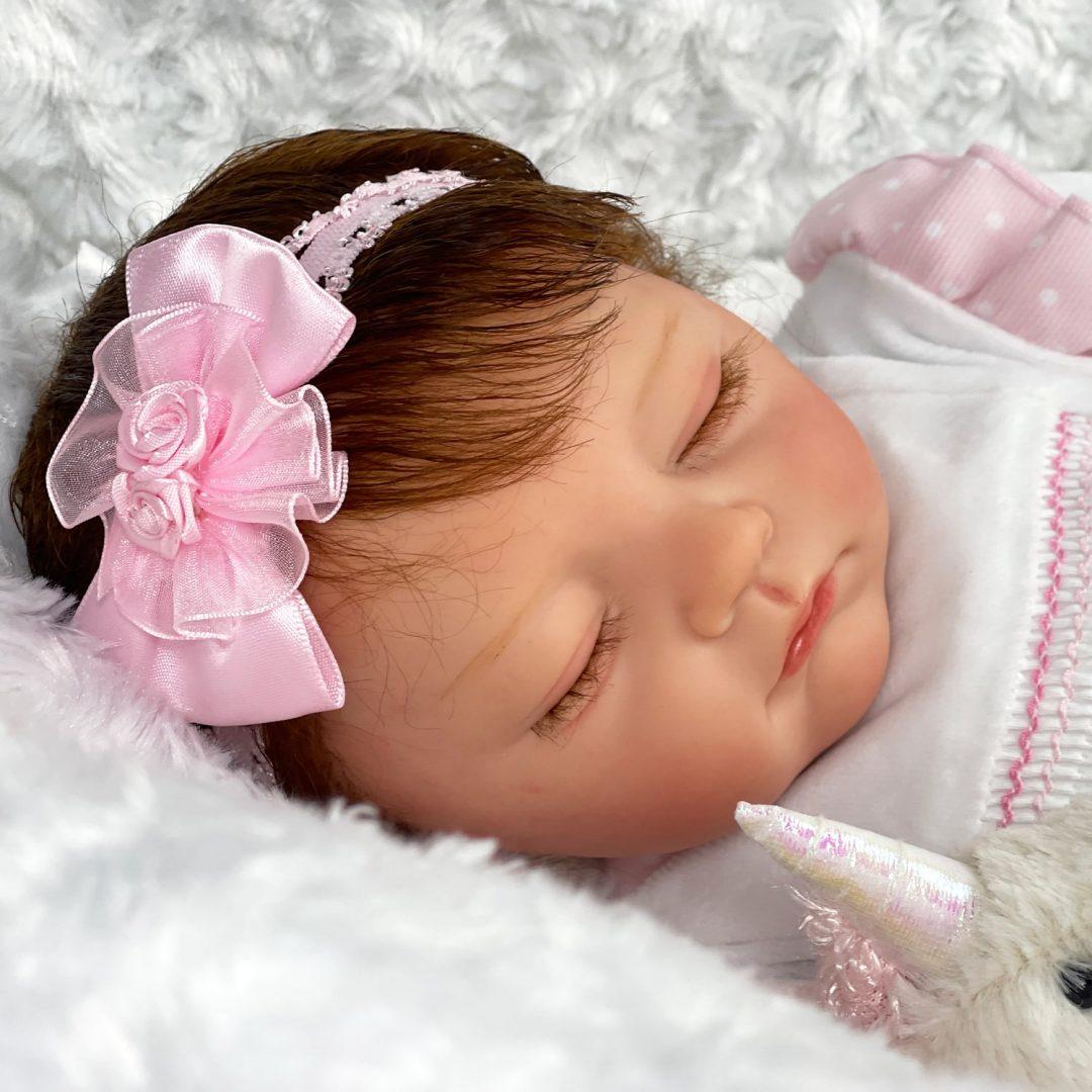 Jasmine Reborn Baby Doll Mary Shortle -min