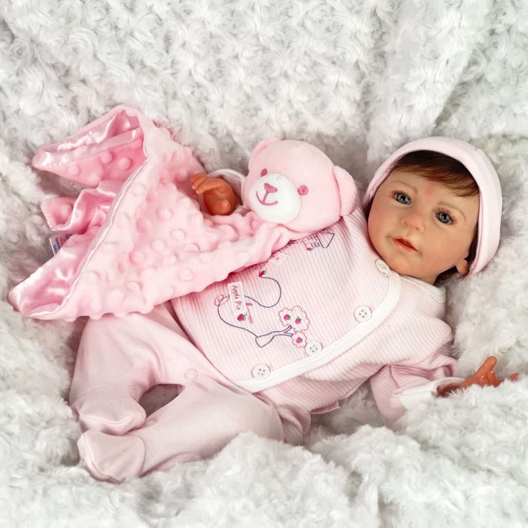 Marley Reborn Baby Mary Shortle-min