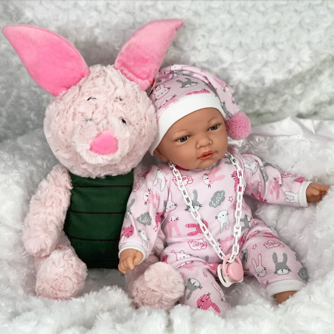 Peggy and Piglet Bundle Mary Shortle
