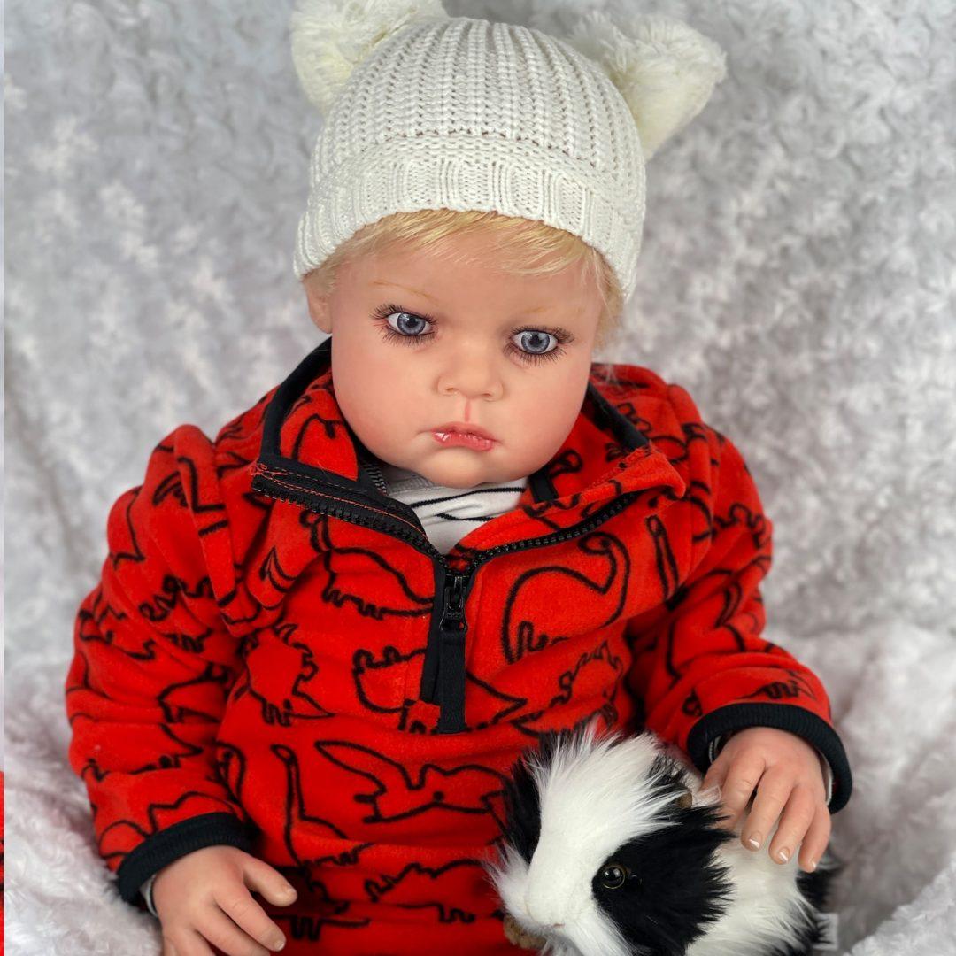 Tatum Reborn Baby Doll Mary Shortle 1-min (1)