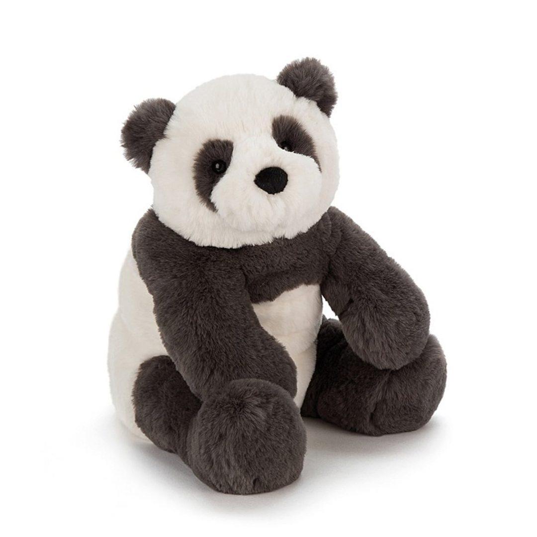 Harry Panda Cub Jellycat Teddy