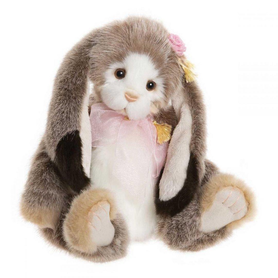 Hunny Bunny Charlie Bears The Rabbit Teddy