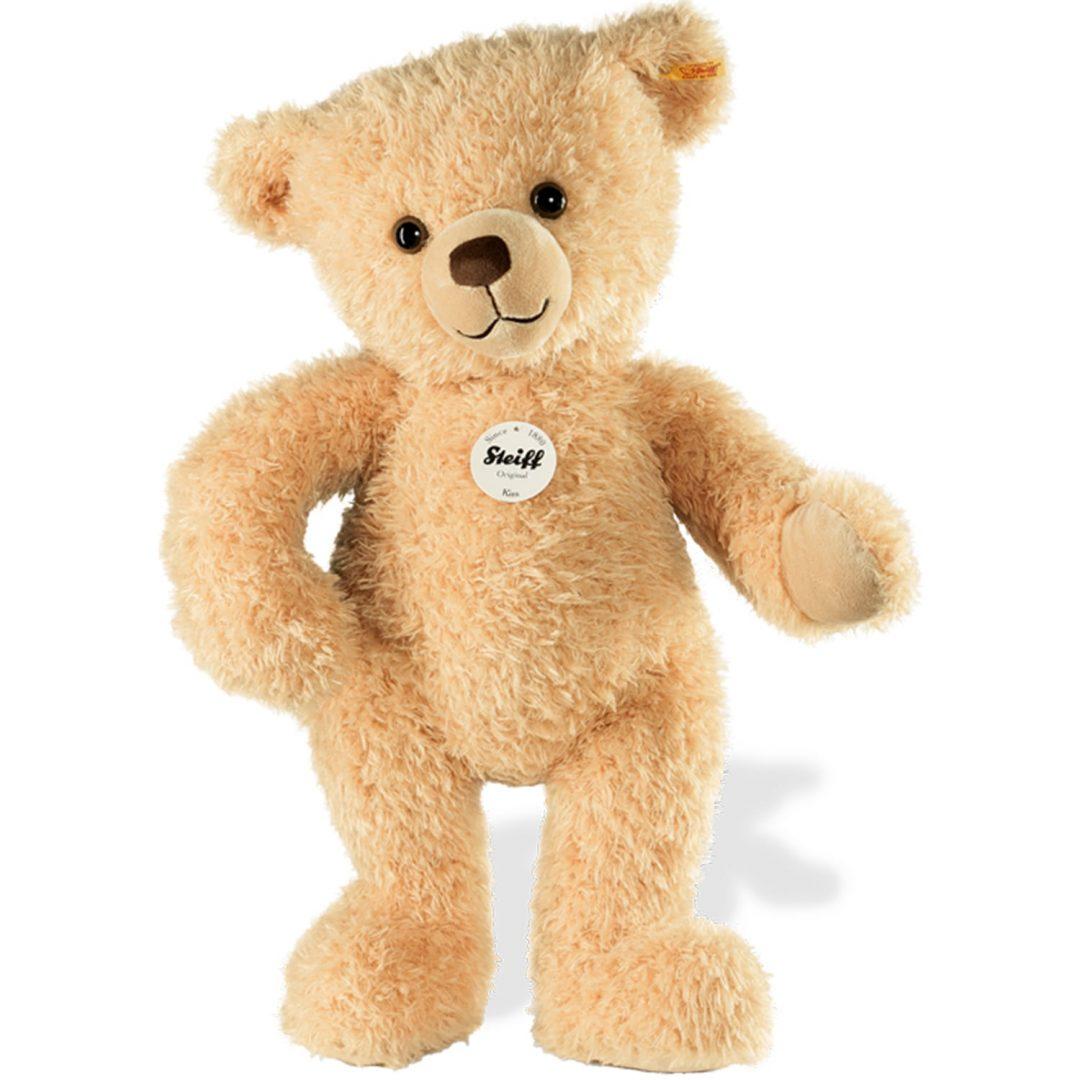 Steiff Kim Teddy Bear Mary Shortle