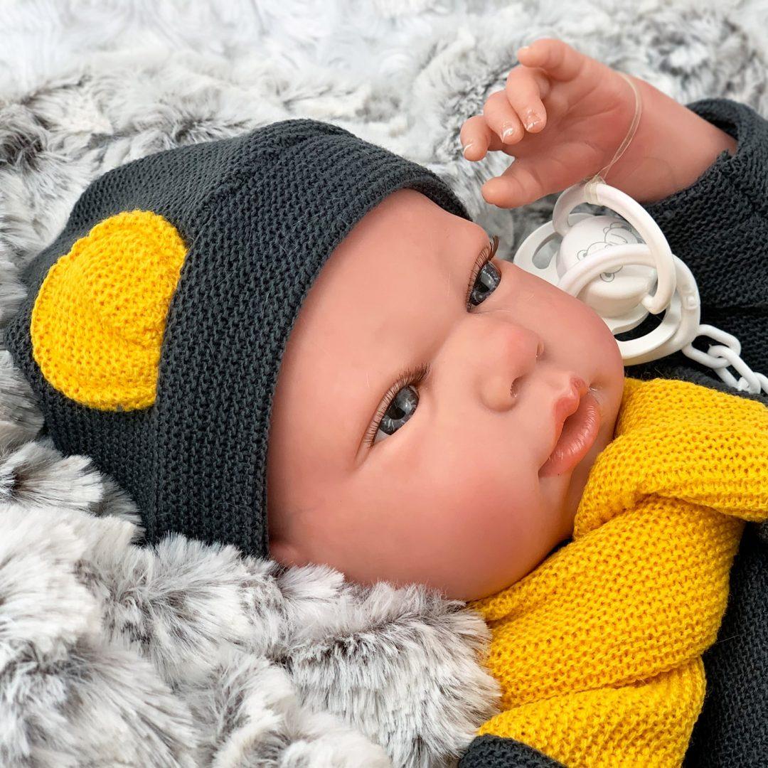 Tommy-Joe Baby Play Doll